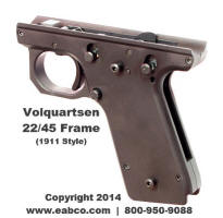 Volquartsen Custom Accessories for Ruger 10/22 and Ruger MK