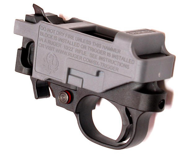 ruger 10 22 accessories from eabcoeconomical molded construction makes this an affordable trigger upgrade info order 015 90462 ruger 10 22 bx trigger assembly