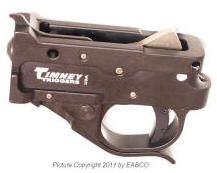 Timney Triggers Ruger 10/22 Triggers Guard Assembly