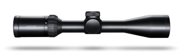 Hawke Endurance Slug/Muzzleloader Scope