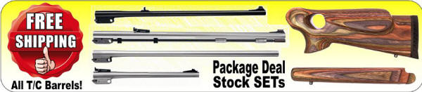 Package Deal Stock Sets