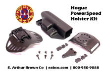 Hogue PowerSpeed Holster Kit
