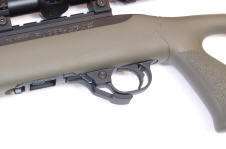 Ruger 10/22 Accessories from EABCO