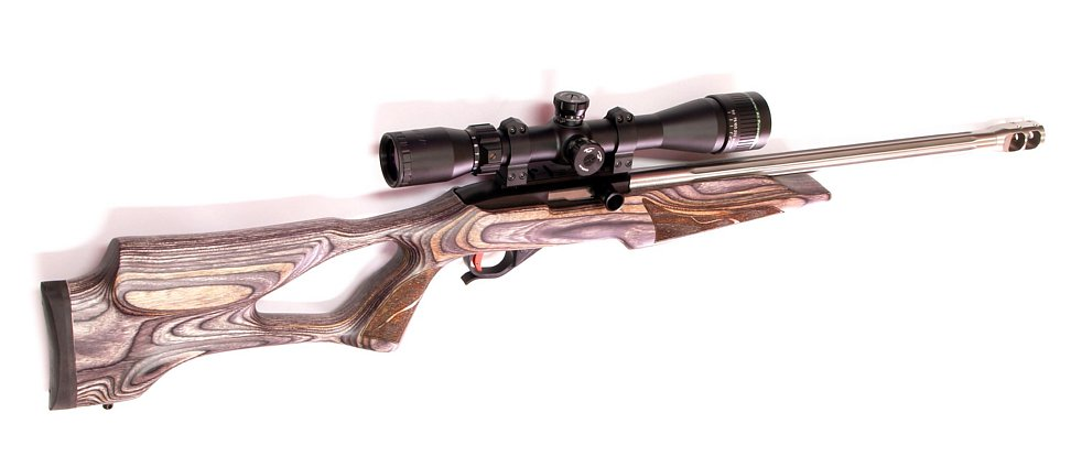 Ruger 1022 Accessories From Eabco