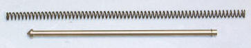 Heavy Duty Bolt Spring and Rod
