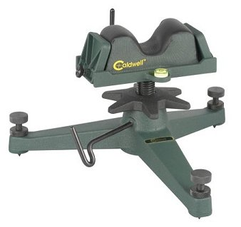 Caldwell Shooting Benchrest Caldwell Rock Bench Rest And Fitted Shooting Rest Bags For Bench
