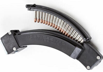 HC Mags HC3R 10/22 Magazines with Stripper Clips